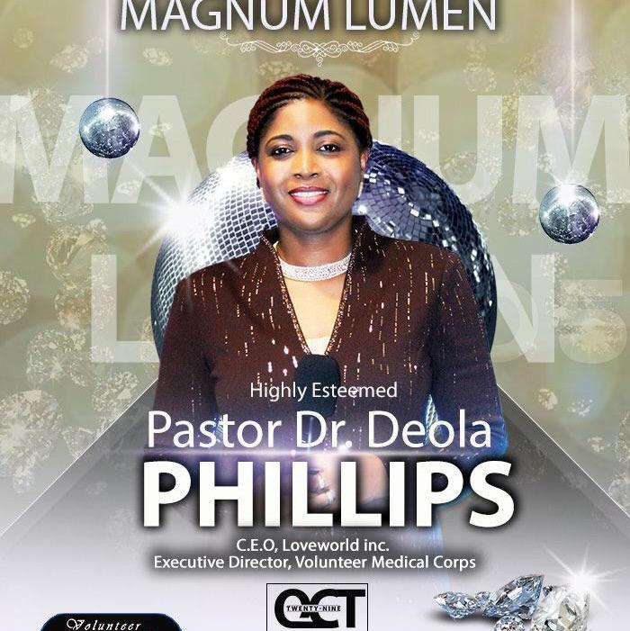 Happy birthday pastor ma. Thank