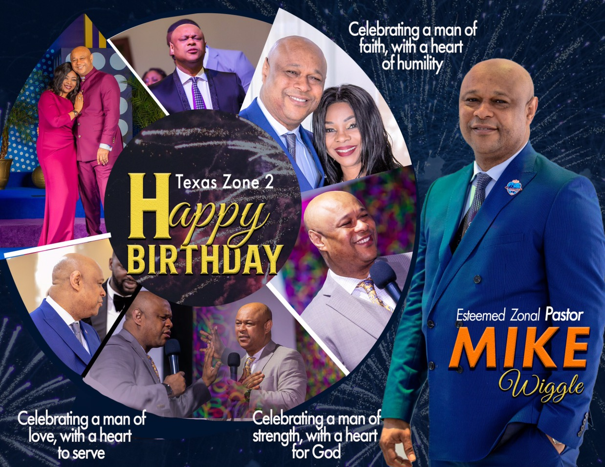 HBD Pst. sir, you are