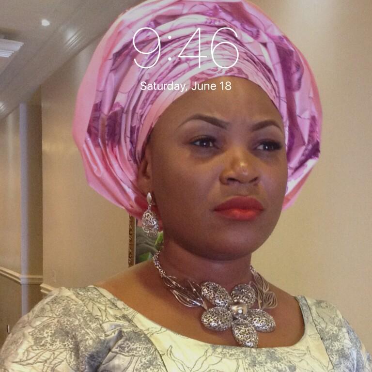 Lara Abiola avatar picture