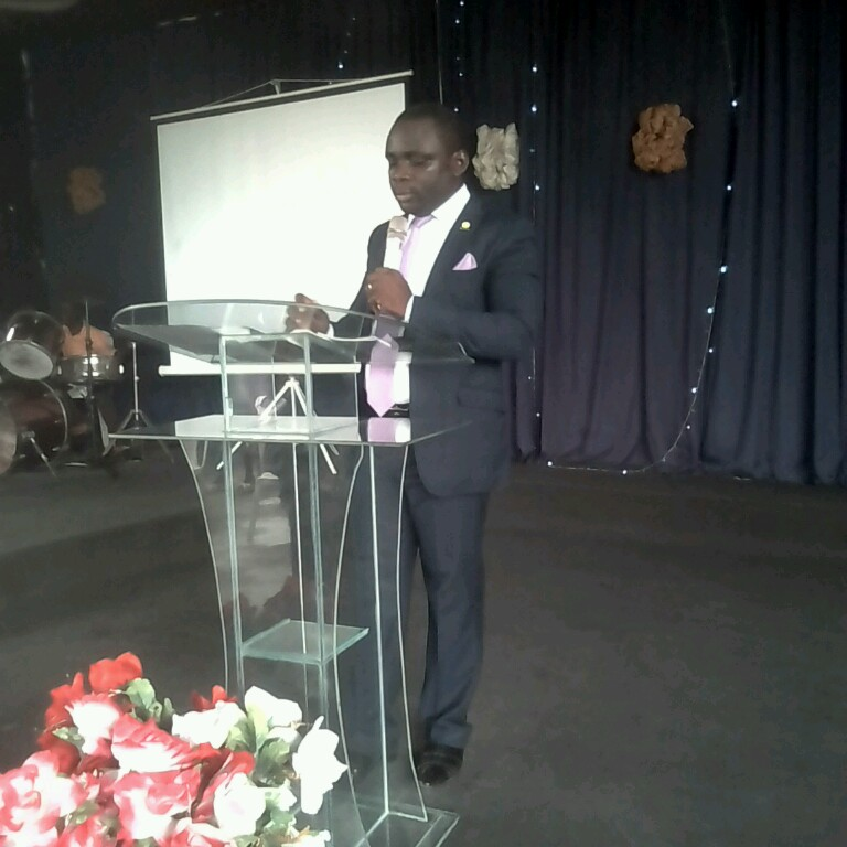 Emmanuel Amadi avatar picture