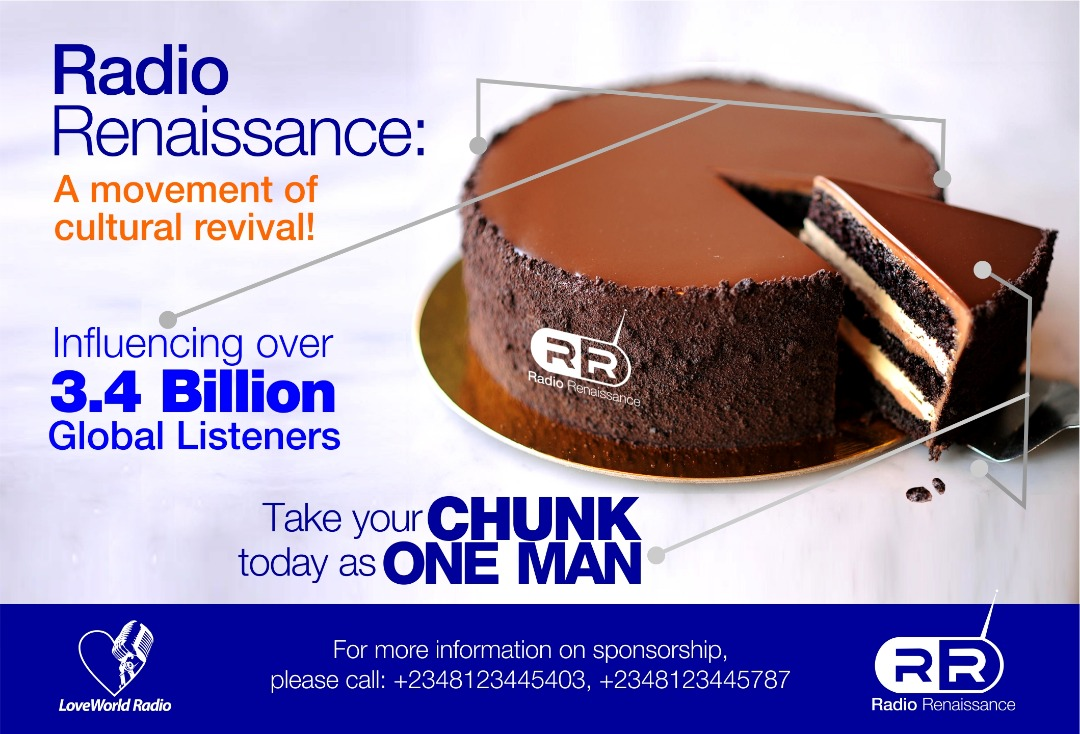 RADIO RENAISSANCE - A NO-HOLDS-BARRED