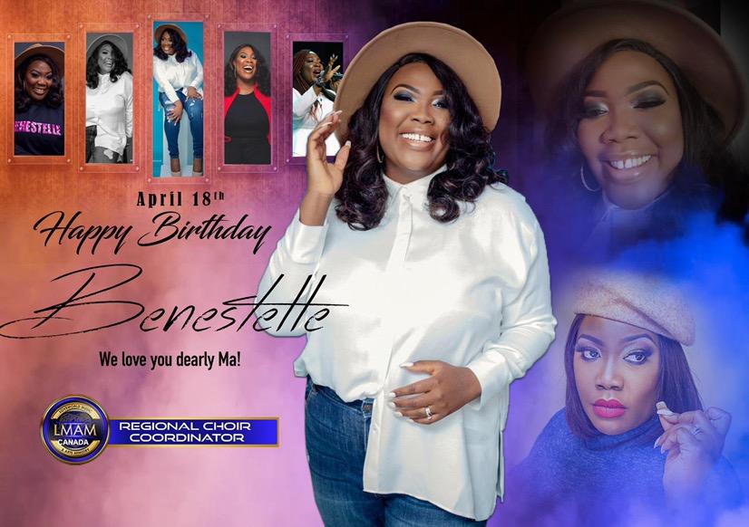 Celebrating Gods Finest 🥳💃🏽❤️ #celebratingperf