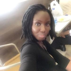 Joy Amadi  avatar picture