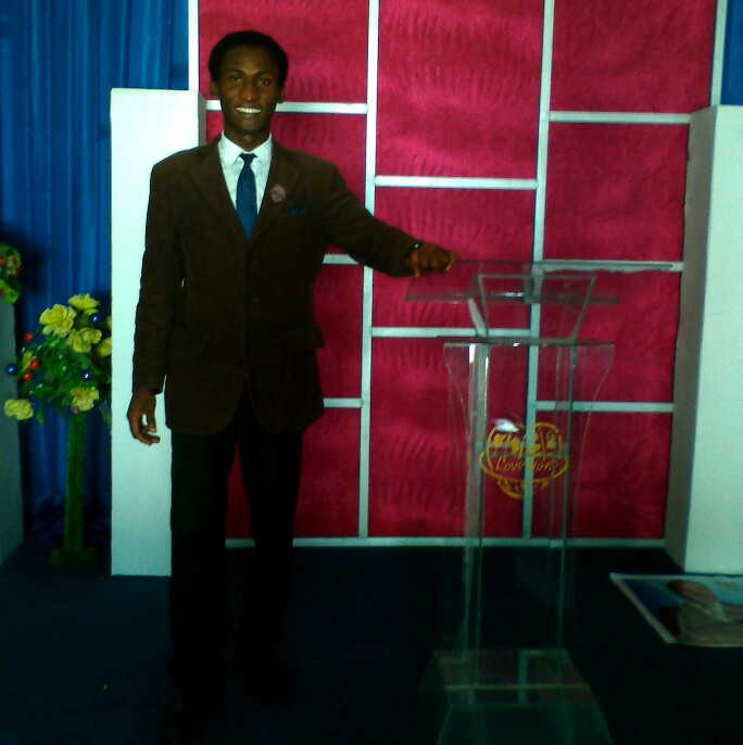 evangelists Daniel Akpodhero avatar picture