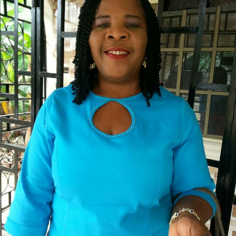 Esther eyoh avatar picture