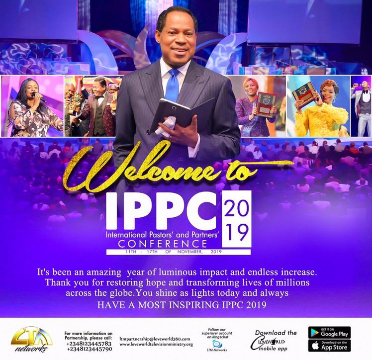 Our Dear Esteemed Pastors and