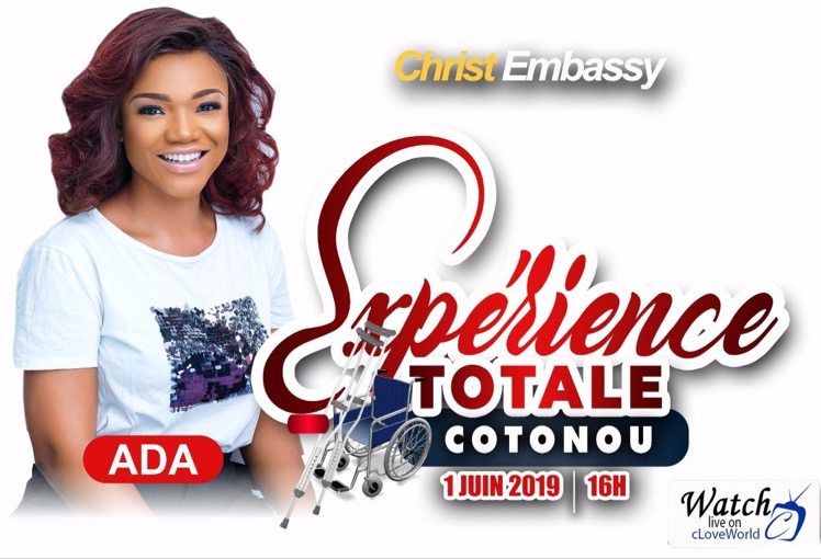 WATCH THE TOTAL EXPERIENCE COTONU