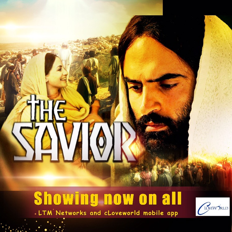 The Savior Movie is showing
