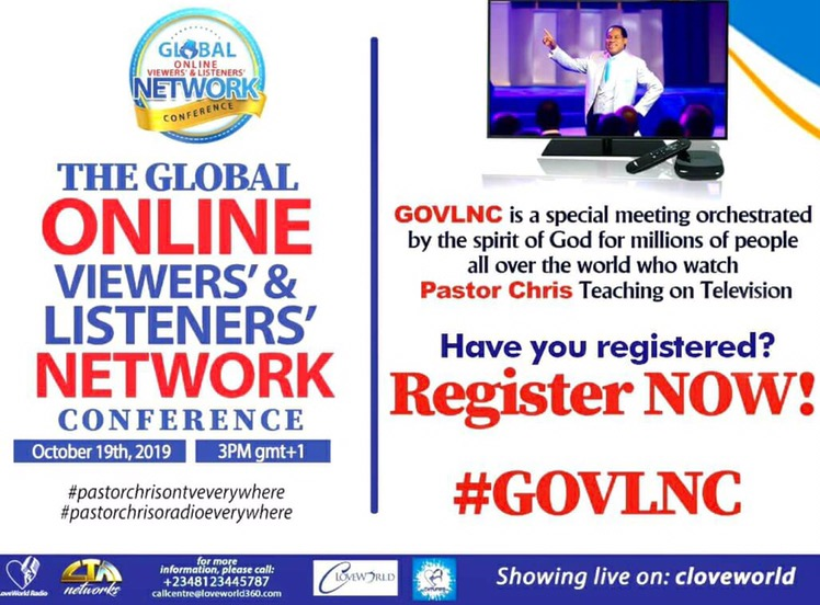 #GOVLNC-A SPECIAL TIME FOR BLESSING!!