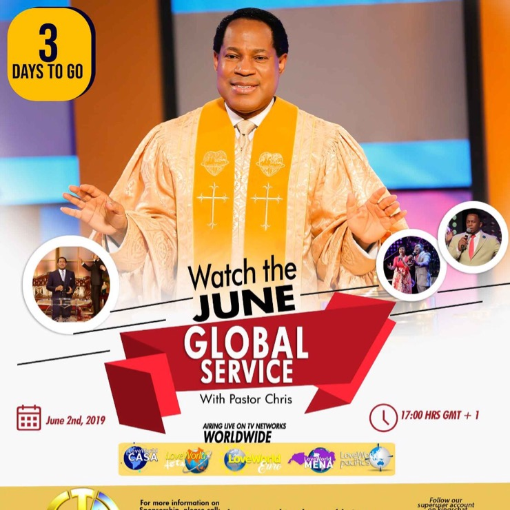 72HOURS TO THE GLOBAL SERVICE