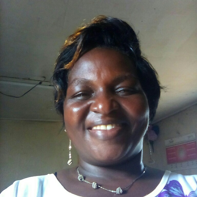 Sis. Joséphine Olembe avatar picture