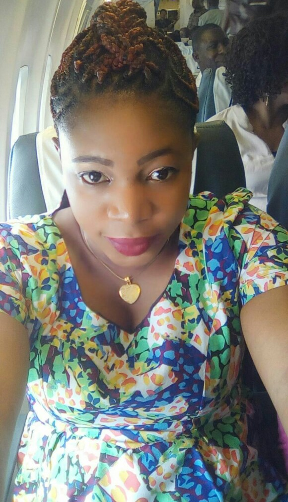 Tessy Momoh  avatar picture