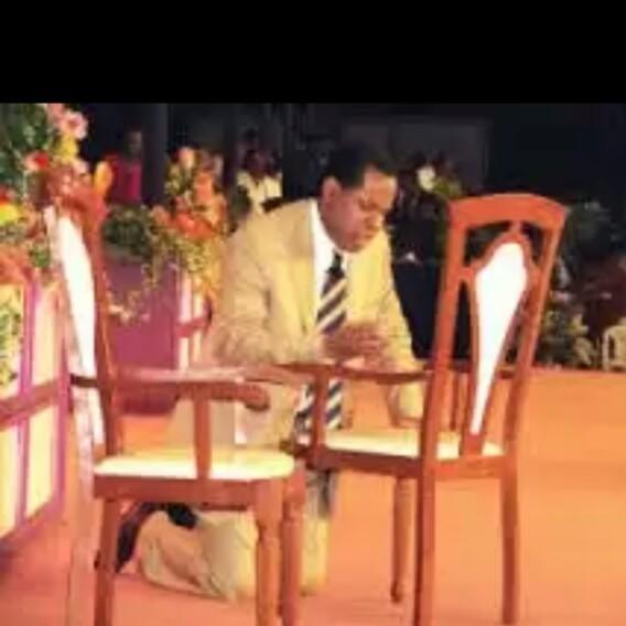 Pastor Emeka Eze avatar picture