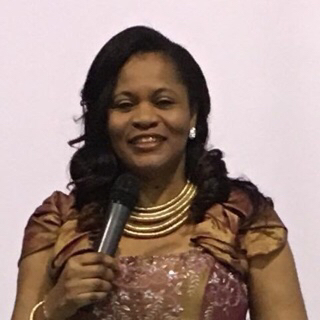 Pastor Yvonne avatar picture