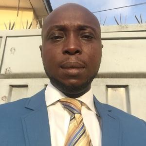 Ojoowuro Adekunle avatar picture