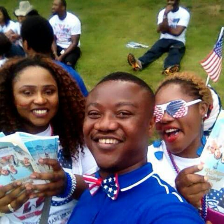 Kenneth Olaka avatar picture