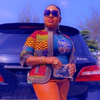 Duchess Kel avatar picture