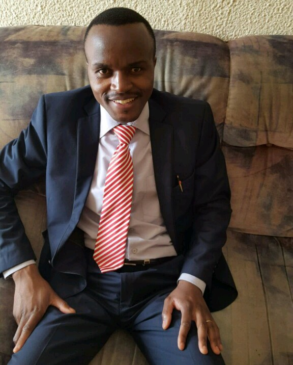 Bro Innocent M Ndlovu avatar picture