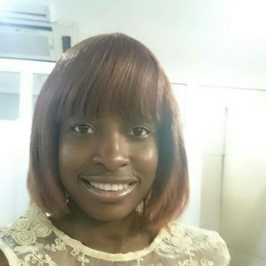 Kikelomo Sofolahan avatar picture