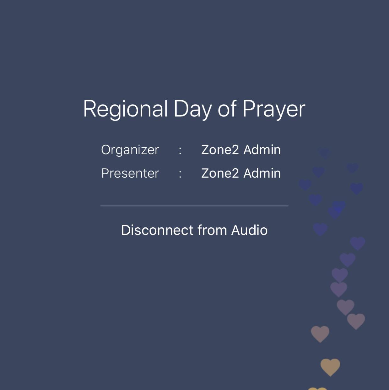 #prayingnow #SAzone2 #CEMenlyn