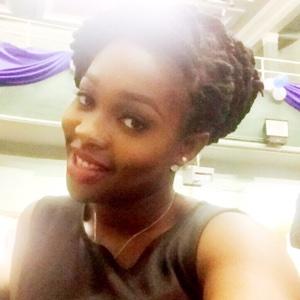 '♡̬̩̃̊ »Adwoa Mandy♈̷̴. avatar picture