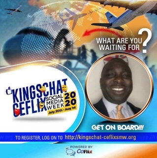 Pastor Idowu avatar picture