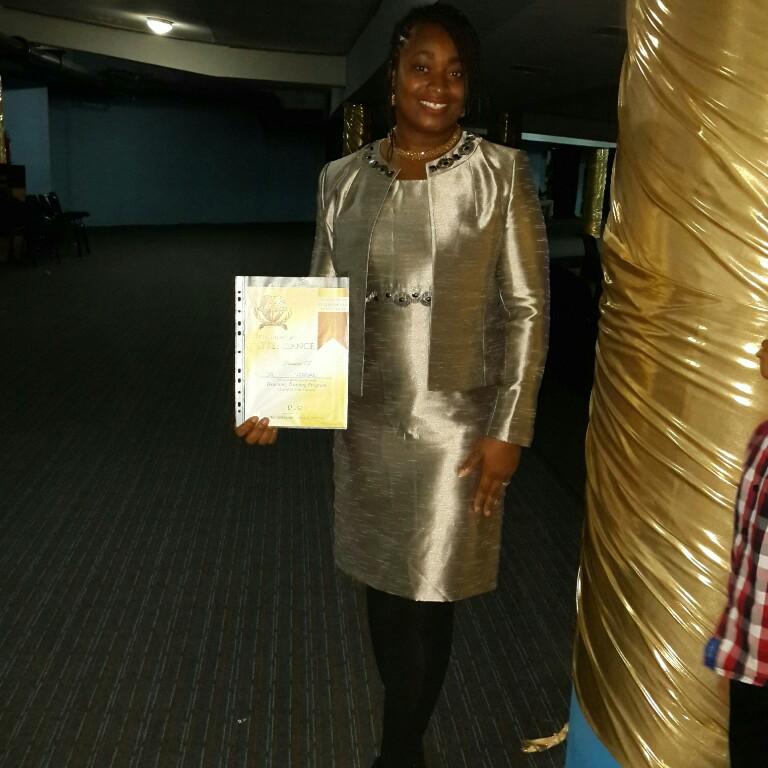Dcns Joy Uzodike avatar picture