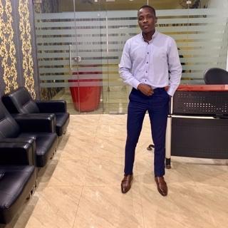 Abayomi Ayodele avatar picture