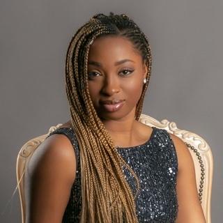 Pastor Rachel Adeoye avatar picture