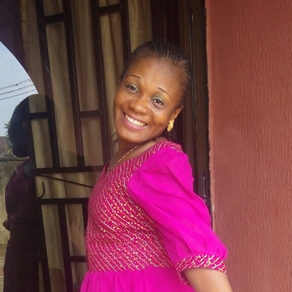 Diana Agbomah avatar picture