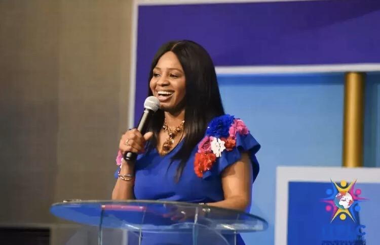 Happy birthday Pastor Ose ma;