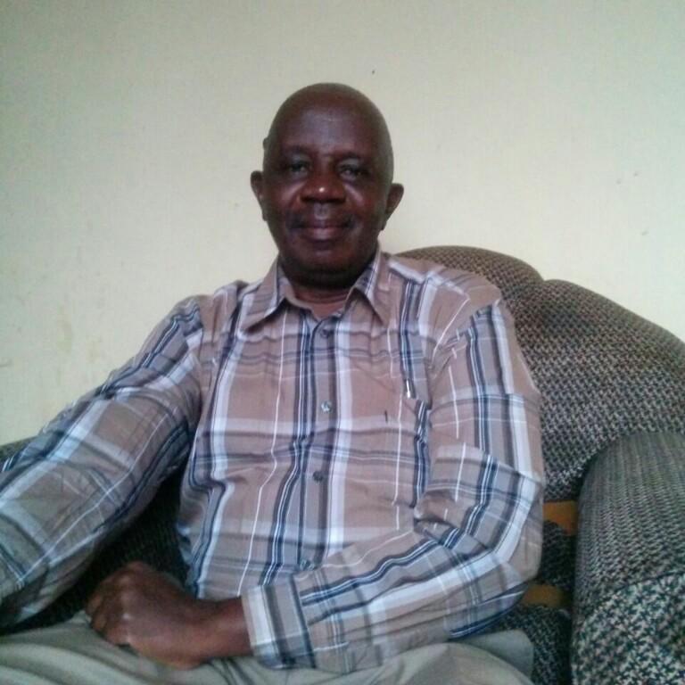 Deacon Richard Okiror avatar picture