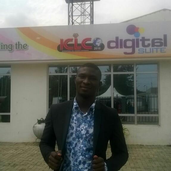 David Idowu Aroke avatar picture