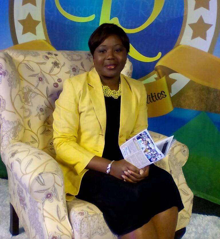 Sister Credo Kamunga Mukobo avatar picture