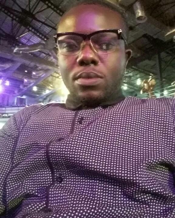 Ajibola isaiah Bamidele avatar picture