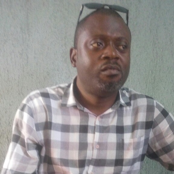 Adetoye Adebo avatar picture