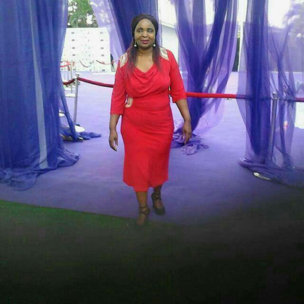 SHARON GWENDU avatar picture