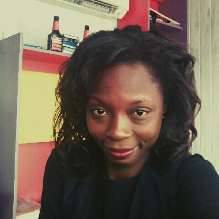 Oghenero Eunice avatar picture