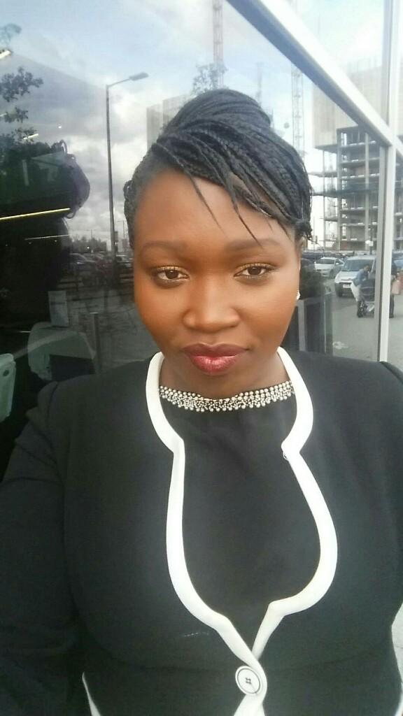 Doreen Alowo Ochieng avatar picture