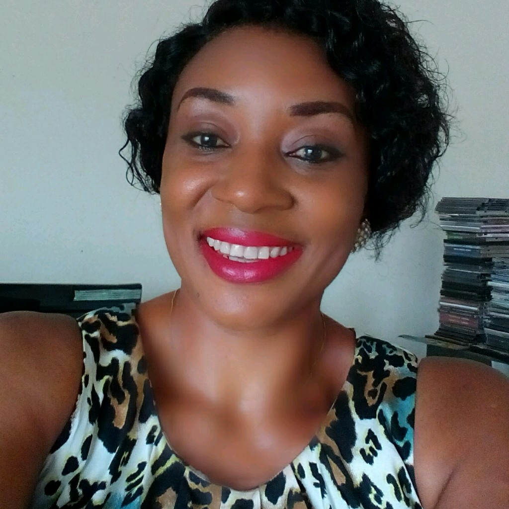 Miriam Ngome avatar picture