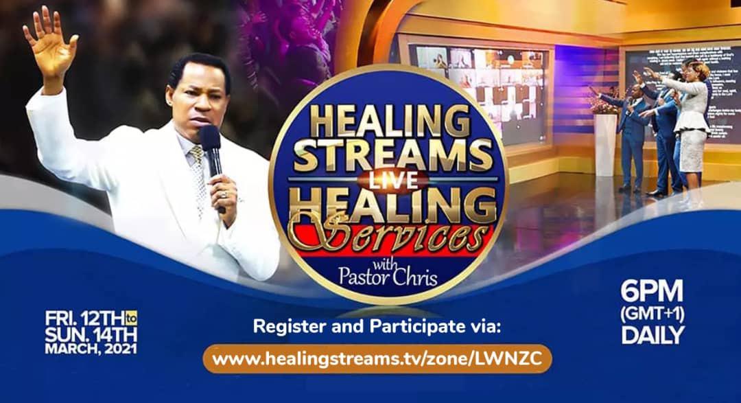 #healingstreams #blwzonec #healingschool #5billio