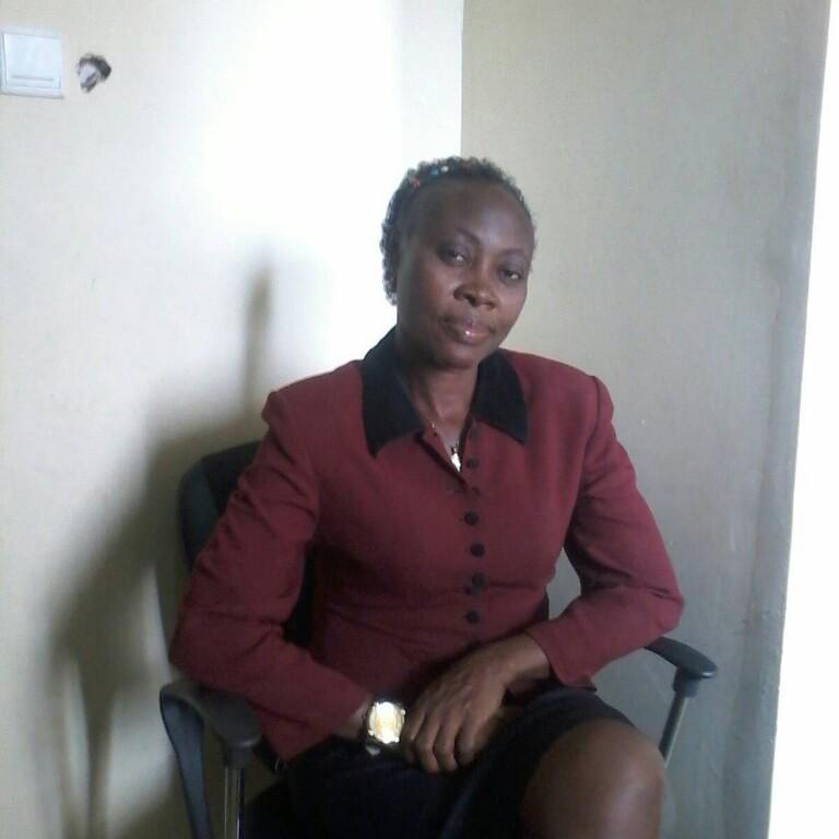 Bucknor Faustina Aina avatar picture
