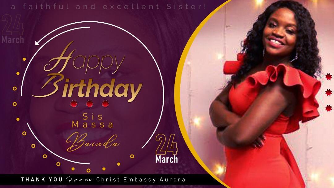 Christ Embassy Aurora celebrates a