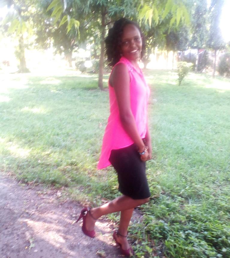 pauline wanjira avatar picture