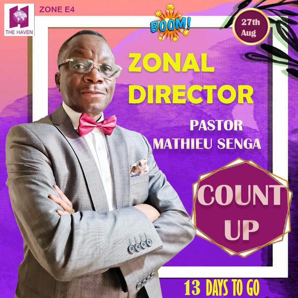#HBDZD2708 #MKSENGA #Zonaloffice #ZoneE4 #TheHaven