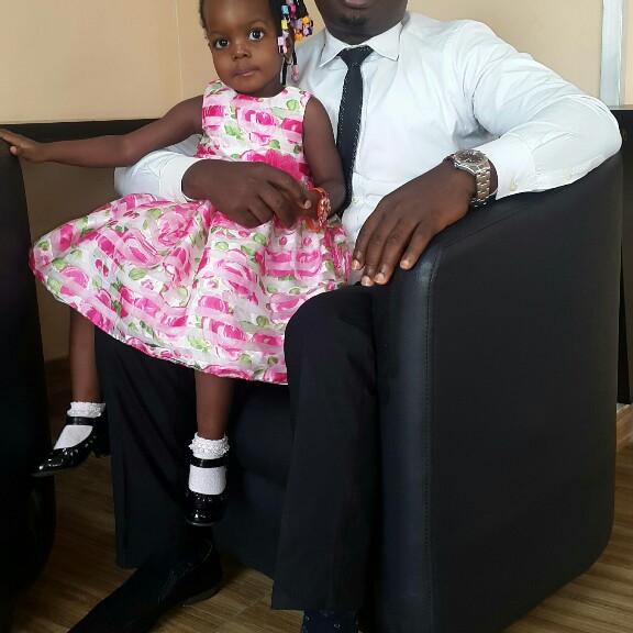 joseph igben Peter avatar picture