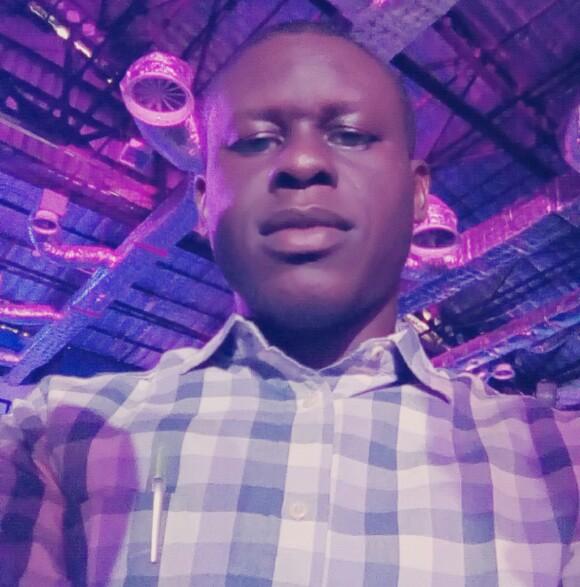 odinachi anthony tochukwu avatar picture