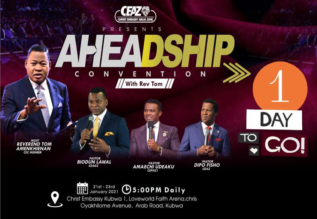 2MAO!!!! #aheadshipconvention #aheadship #ceaz #d