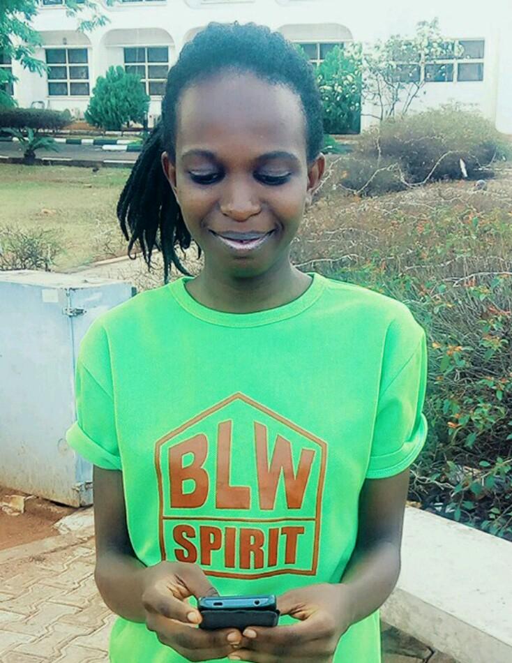 chukwu hannah avatar picture