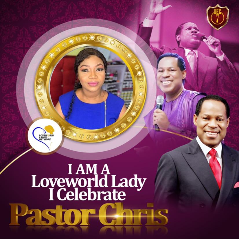 Happy birthday Pastor sir! I'm